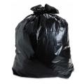 Trash Liners Black 58Gal. 1.4 MIL 100/case