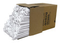 Wrapped Straws 500/box