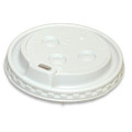Paper Hot Cup Lids DOME 1000/case