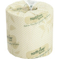 North River Bath Tissue 2-ply 500sheets 96/case