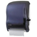 Roll Towel Dispenser Black