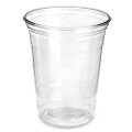 Smoothie Clear Cups 24oz. 600/case