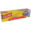 Glad Gallon Storage Bags 240/case