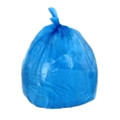 Trash Liners Blue 46Gal. 1.4 MIL 100/case