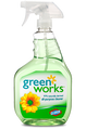 "Clorox ""Green"" All Purpose Cleaner 12/cs"