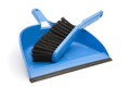 Handheld Duster Brush & Dustpan