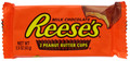 Snacks - Reeses Peanut Butter Cups 36/case