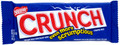 Snacks - Nestle Crunch Bars 36/case