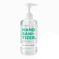 Hand Sanitizer 16.9oz.