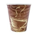 Paper Hot Cups 10oz. 1000/case