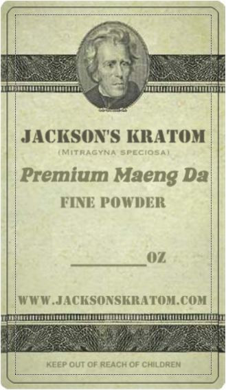 """Jackson's Kratom is proud to offer you the finest powder available on the market today.  Jackson's Ultra Fine Powder has the consistency of fine flour as opposed to our """"Capsule Ready"""" powder which is what most other retailers sell.  This Ultra Fine Powder is typically purchased by those who like to dissolve their powder in a liquid.  This powder has more stem and vein removed which makes it slightly more potent by weight when compared to crushed leaf or capsule ready powder.  Although, If you plan to make your own capsules this isn't the powder we would recommend since it's much harder to compact into capsules."""