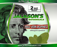 2 ounces of Jackson's freshest Ultra Fine Powder.