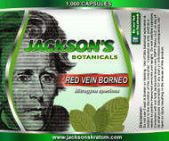 Red Vein Borneo - 1000 units per bag