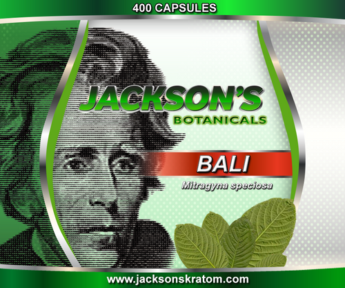 Jackson's is pleased to bring you our freshest Bali Capsules.   Buying a fresh bulk bag of 400 Bali capsules is the same price as buying 3 - 100 capsule bottles but, you get 100 capsules more for FREE!   Each capsule contains approximately 600mg of freshly milled Bali powder.