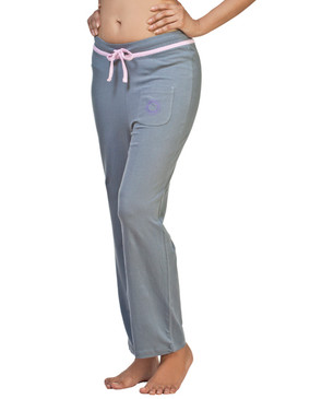 Organic Cotton OM Pants, grey
