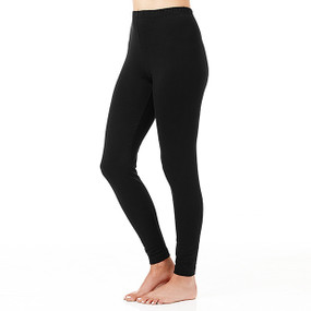 Shift Label Leggings, High Waisted