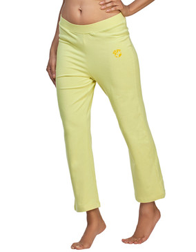 Uttarkashi Organic Cotton Yoga Pants Size 10