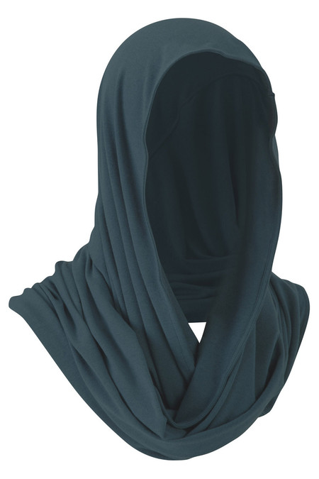 Teal Azure Snood