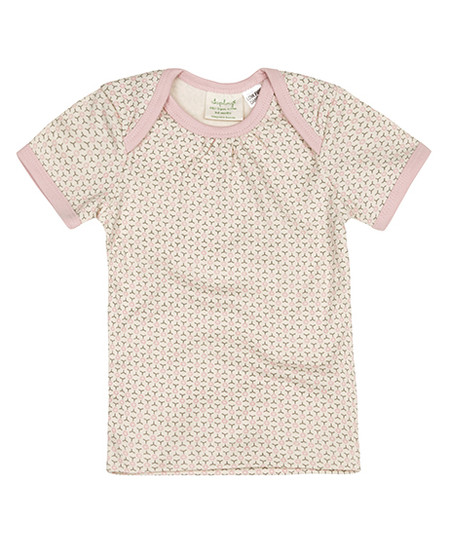 organic cotton baby t-shirt