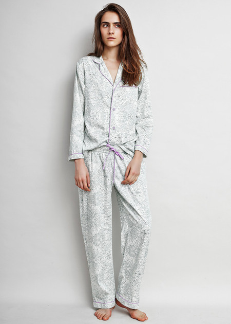 Luxury Soft PJ set