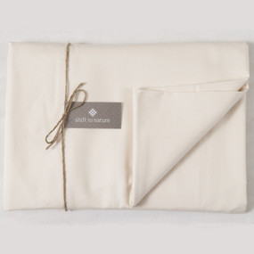Flat sheet,  with tag