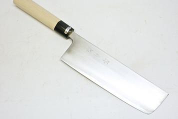Toyama Noborikoi Kasumi Nakiri 210mm