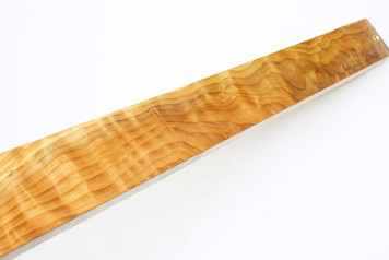 Flamed Japanese Tamamoku Cedar Magnetic Knife Bar nr 5