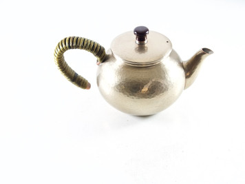 Fuukidou Copper Tea pot 0,3 l