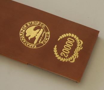 Kanayama Cordovan Strop 20000
