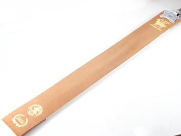 Kanayama Cordovan Strop 15000