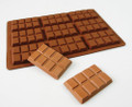Bar (43g) Silicone Chocolate Mould