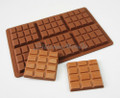 Bar (65g) Silicone Chocolate Mould