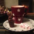 Chocolate Stirrer Silicone Mould (Cone Shape)