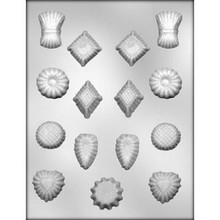 Assorted Classics Chocolate Mould