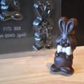 Bunny Rabbit Chocolate Mould