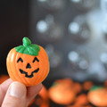 Jack O Lantern Pieces (Medium) Chocolate Mould