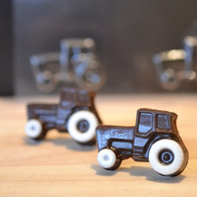 Tractor Chocolate Mould