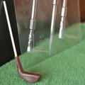 Golf Club Chocolate Mould