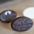 Celebrating Love Chocolate Mould