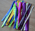Mixed Colour Twist Ties