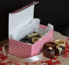 (1/2lb) Heart Sweet/Candy Box