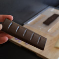 Single Chocolate Bar Chocolate Mould