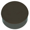Plain Round Cookie Chocolate Mould