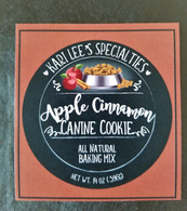 Apple Cinnamon Canine Cookie