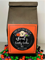 Ghoul's Candy Cookie Mix