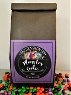 Monster Candy Cookie Mix - Halloween