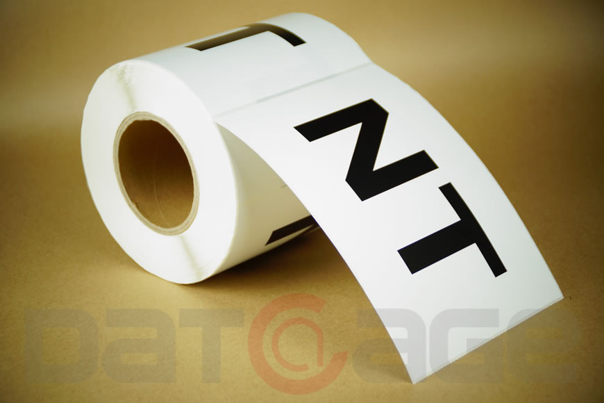 1 Roll of State Label//Pallet Label VIC 150mm x 210mm, 465 Labels in total