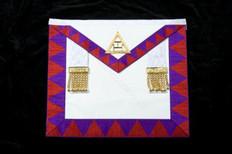 Royal Arch Companion's Apron