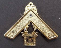 Past Masters Jewel  with Stone