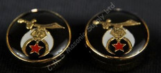 Shrine Button Covers